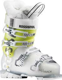 womens ski boots sale uk rossignol alltrack pro 80 ski boots 2017 snowtogs website