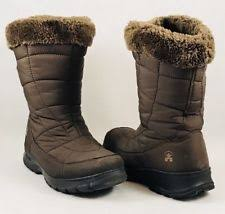 s kamik boots size 9 womens kamik winter boots ebay