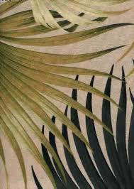 Upholstery Fabric Hawaii Kailua Barkcloth Hawaii Fabrics Vintage Style Hawaiian Fabric