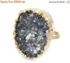 engagement ring sale black friday black friday raw stone engagement rings statement ring cocktail