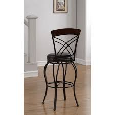 Extra Tall Bar Stools 36 Furniture Black Metal Tall Bar Stool With Back And Round Black