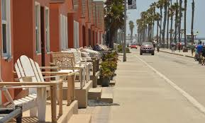 roberts cottages in oceanside and del mar beach resort on camp