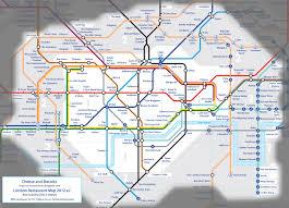Tube Map London 121 Best Going Underground Images On Pinterest London Tube Map