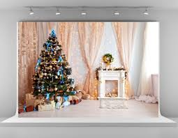christmas photo backdrops digital printing christmas photography backdrops pink curtain