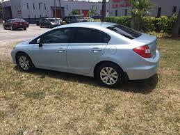 2012 honda civic lx tire size 2012 honda civic lx 4dr sedan 5a in miami fl prestige auto trader