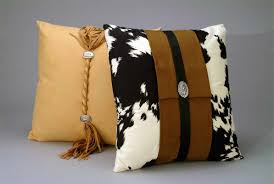 handmade western pillows impressive new line available