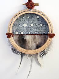 modern dreamcatcher ornament boho wall hanging dream catcher