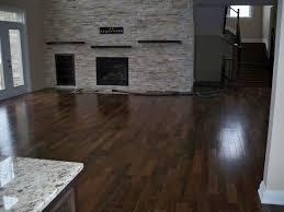 Ceramic Tile Bathroom Floor Ideas by Wood Tile Flooring Ideas Wood Flooring