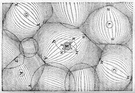a map of a map of the universe according to rené descartes big think