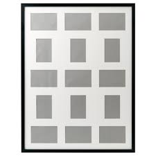 photo frames u0026 multi picture frames ikea
