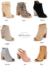 s lace up boots target fall booties for every budget fall booties budgeting and suede