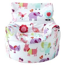 bean bag animal bean bag chairs for toddlers personalized bean
