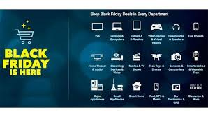 best black friday tv online deals buy black friday sale kicked off earlier than ever