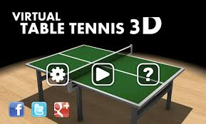 3d Home Para Android Baixar Virtual Table Tennis 3d Android Apps On Google Play