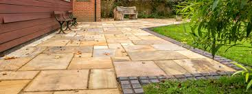 quality patio installation from new driveway company oxford