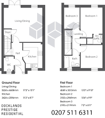 dockland prestige residential brand new 3 bedroom terraced house previous next