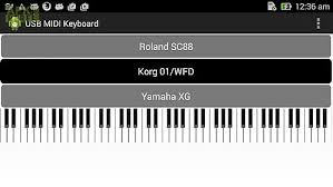 android keyboard apk usb midi keyboard for android free at apk here store