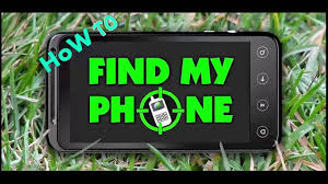 find my android phone on the computer how to find lost android phone using