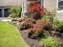 Flower Bed Border Ideas Flower Bed Edging Ideas Gallery How Flower Bed Edging Ideas