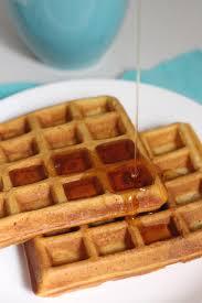 Eggo Toaster Waffles Freezer To Toaster Waffle Recipe U2013 New Leaf Wellness