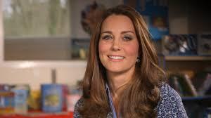hrh the duchess of cambridge supports uk u0027s first children u0027s mental