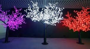 lights led tree light higher ground landscaping