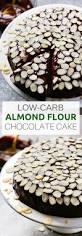 low carb almond flour chocolate cake primavera kitchen