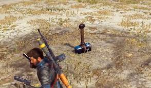 just cause 3 thor s hammer easter egg youtube