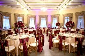 maroon and gold wedding collections of gold and wedding colors wedding ideas