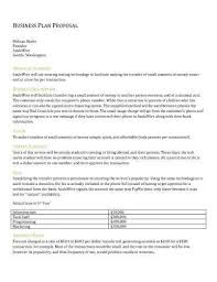 simple sales proposal template 32 sample proposal templates in microsoft word