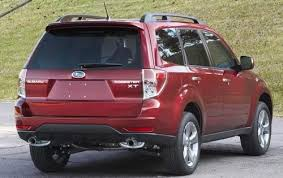 Subaru Forester Rugged Package Used 2009 Subaru Forester For Sale Pricing U0026 Features Edmunds