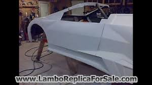 lamborghini aventador replica for sale uk lamborghini reventon replica kit car for sale on ebay rarer