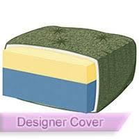 memory foam futon mattresses futon creations