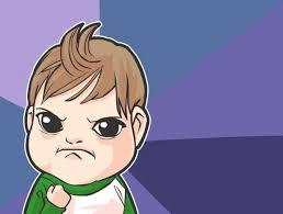 Success Kid Meme Creator - cartoon success kid meme generator imgflip