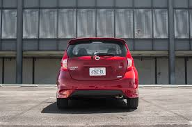 nissan versa 2015 youtube 2015 nissan versa note sr long term arrival motor trend