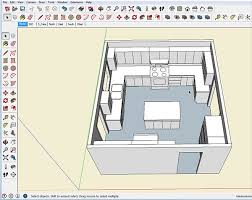 sketchup tutorial kitchen sketchup cabinet plans functionalities net