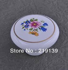 Porcelain Kitchen Cabinet Knobs by Ceramic Door Round Porcelain Bedroom Furniture Handles And Knobs