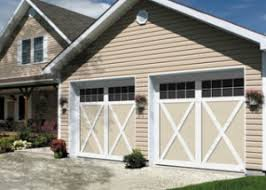 Cottage Style Garage Doors by Garage Door Styles U0026 What U0027s Best For Your Home Garaga Garage