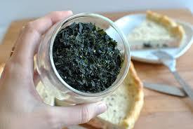 cuisiner les algues manger des algues bienfaits et recette le petit monde d elodie