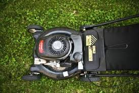 can a clogged carburetor cause a mower to leak gas home guides
