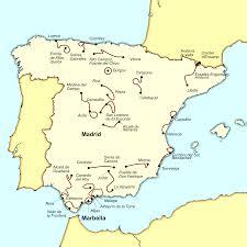 Tour d'Espagne 2015