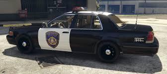police car realistic lspd police car skins gta5 mods com