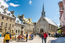 Seeking Montreal Montréal Québec City Destination Guide World Of Cruising Magazine