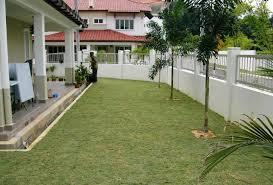 Landscape Garden Design in Malaysia