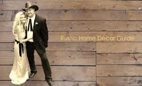 rustic home décor guide com find rustic home furnishings and