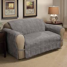 Couch Covers For Bed Bugs Furniture Fabulous Fitted Couch Covers Walmart Black Sofa Covers