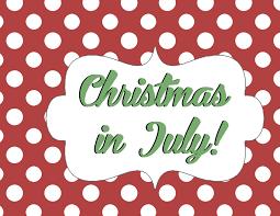 doodlecraft christmas in july week