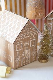 diy gingerbread gift boxes sew much to do a