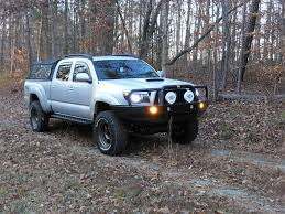 2004 Tacoma Roof Rack by Pictures Of Yotas W Roof Racks Page 2 Tacoma World