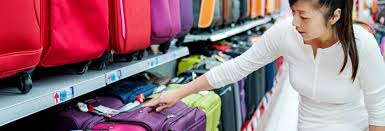 how to buy luggage consumer reports